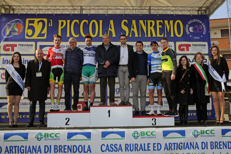 podio 2 52